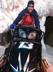 Moto de neve